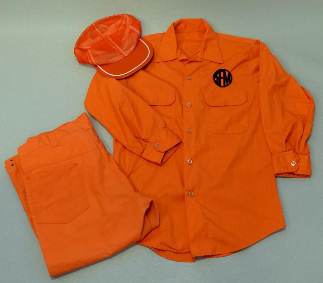 Sinai Field Mission Uniform