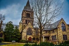 Trinity Church - Princeton NJ (mbell1975) Tags: princeton newjersey unitedstates us trinity church nj usa america new jersey kirche iglesia eglise chiesa kerk kirke igreja chapel kapelle