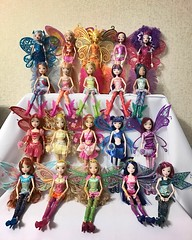 My new dolls❤️ #RussianDollCollector #dolls_collector #Duyunova #MyDream #hobby #doll #Winx #Rainbow #Jakks #Bloomix #Believix #Sirenix #Bloom #Stella #Flora #Musa #Tecna #Layla #Icy #Stormy #Daphne #winxdolls #wings #magic (dolls_collector_winx_mh) Tags: russiandollcollector dollscollector duyunova mydream hobby doll winx rainbow jakks bloomix believix sirenix bloom stella flora musa tecna layla icy stormy daphne winxdolls wings magic