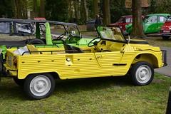 DSC_1064 (azu250) Tags: citroen jumble 2017 belgie bokrijk club meeting mehari 4x4
