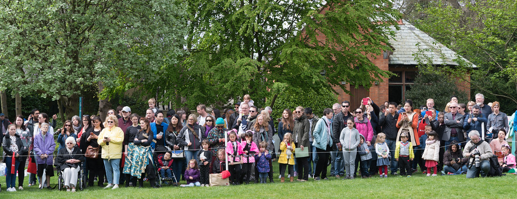 EXPERIENCE JAPAN FESTIVAL DAY 2017 [AT FARMLEIGH IN PHOENIX PARK]-127106