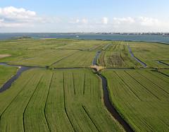 Durgerdam-IJdoorn (2) (de kist) Tags: kap nederland thenetherlands waterland hetij durgerdam ijdoorn polderijdoorn polder natuurmonumenten natuurgebied natuurreservaat naturereserve luchtfotografie aerialphotography