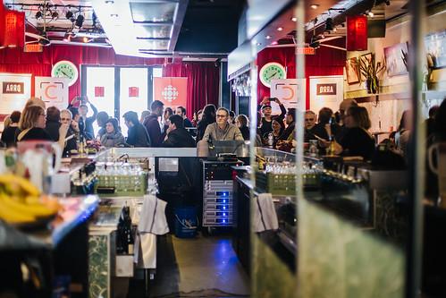 CAFÉ CINÉMA, 25 mars 2017
