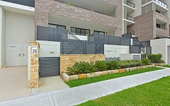 117/26 Baywater Drive, Wentworth Point NSW