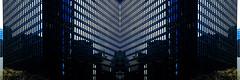 corp1 (haominshi) Tags: symmetry symmetric city chicago scifi utopia utopian future abstract architecture skyscraper dystopian dystopia