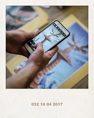 032 16 04 2017 (Chechi Pe) Tags: proyecto polaroid 50mm 14 cuadro desafío calendario diario diseño bello fotográfico intelectual creativo arte continuo project picture challeng calendar design beautiful photographic intellectual creative art continuous photo photography nikon d610 nikkor bokeh 6x6 36