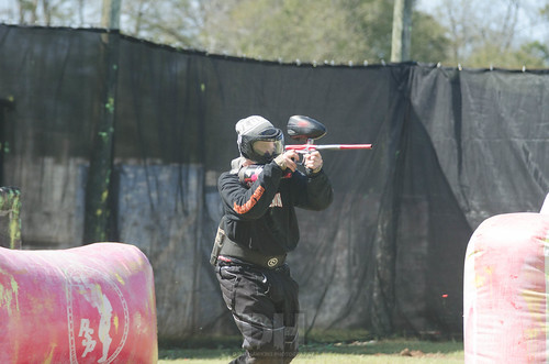 Paintball Phenomenon ATL 46