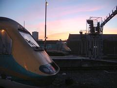 43045 Midland Mainline St Pancras 15.03.00 (Paul David Smith (Widnes Road)) Tags: 43 class43 hst 125 intercity125 43045 stpancras midlandmainline