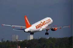 Airbus A319-111, G-EZIJ, easyJet (OlivierBo35) Tags: nantes nte spotting airbus a319 easyjet