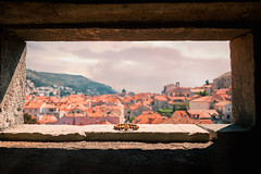 Dubrovnik (Farris Ismati) Tags: dubrovnik croatia followband dramatic city ancient old game thrones bracelet sunshine cloudy framing beautiful