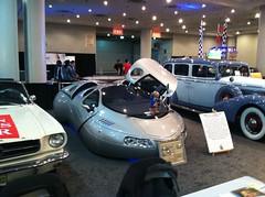 IMG_7912 (Vintage car nut) Tags: 2017 international new york auto show jacob javit center nyc manhattan cars
