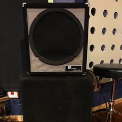 Amplified (Pennan_Brae) Tags: musicstudio guitaramplifier musicphotography recordingstudio recording guitaramp music amp amplifier
