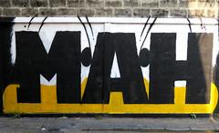 graffiti and streetart in chiang mai (wojofoto) Tags: graffiti streetart thailand chiangmai wojofoto wolfgangjosten mah