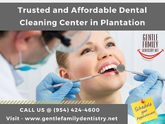 Outstanding Dental Cleaning Services in Plantation, FL (Gentle Family Dentistry) Tags: cosmeticdentistry restorativedentist painlessdentistry sedationdentist invisalign dentalimplants teethwhitening bondings cavities periodontaltreatment gumdisease zoomwhitening dentalcleanings dentist emergencydentistry dentures nearmedentist