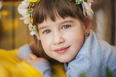 DSC_7240 (svetlanamosienko) Tags: easter happyeaster nikond700 sigma105mm sigma105macro girl
