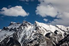 Canadian Rockies (Amy Heiden) Tags: heidenoutinalbertaagain alberta banffnationalpark canada landscape