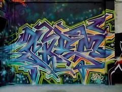 SKEM GRAFFITI (SKEM GRAFFITI) Tags: graffiti wa cst aérosol art bombe de peinture montana 94 loop molotow south paris 91 street
