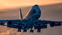 Air Bridge Cargo Boeing 747-400F, ERF VQ-BWW (Ewout Pahud de Mortanges) Tags: abc boeing cargo winter light aviation aircraft jet jetliner plane planespotting canon flickr outdoor