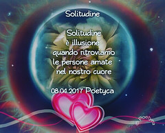 Solitudine (Poetyca) Tags: featured image immagini e poesie sfumature poetiche poesia