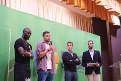 El Nàstic present a la jornada 'Futura Afición' de LaLiga