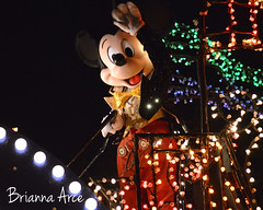 Mickey (DecemberWishes) Tags: disneylandparade disneyland mainstreetelectricalparade mickeymouse mickey