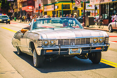 Life in the Mission (Thomas Hawk) Tags: america california flickrphotowalk kingofthestreets mission missiondistrict photowalk sanfrancisco sanfranciscolowridercouncilkingofthestreet usa unitedstates unitedstatesofamerica westcoast auto automobile car lowrider