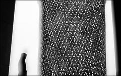 F_47A9341-2-BW-Canon 5DIII-Canon 16-35mm-May Lee 廖藹淳 (May-margy) Tags: yesyoucan maymargy bw 黑白 人像 剪影 柱子 竹編 重複曝光 街拍 streetviewphotographytaiwan 線條造型與光影 linesformandlightandshadows 心象意象與影像 naturalcoincidencethrumylens 模糊 散景 humaningeometry 台北市 台灣 中華民國 f47a93412bw portrait silhouette a bamboo lantern columns building doubleexposure blur bokeh taipeicity canon5diii canon1635mm maylee廖藹淳