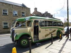Cumbria Classic Coaches JTB749 170415 Colne 1 (maljoe) Tags: jtb749 cumbriaclassiccoaches florence