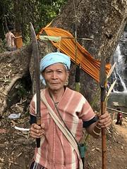 ชาวกะเหรี่ยงแม่ปอคีจัดพิธีบวชป่า ยืนย ันกับการอยู่ร่วมกันของคนกับป่า