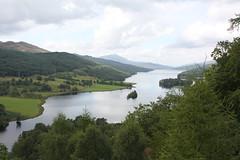 Photo of Loch Tummel