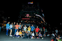Stage 2 - Outdoor 3 (@teamweshare) Tags: project88 teamweshare volunteer hanoi share english outdoor socialclub s2 stage2 hà nội vietnam