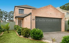 34 Willowtree Avenue, Glenwood NSW