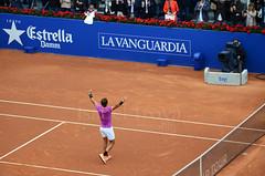 Barcelona Open Banc Sabadell 2017 - Rafael Nadal (Isa Troya) Tags: barcelonaopen2017 barcelona tennis semifinales trofeocondedegodó bancsabadell nadal rafaelnadal tenis atp