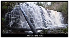 DIP FALLS (Jeff Crowe) Tags: