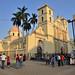 La Cattedrale di Tegucigalpa