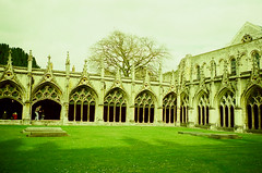 000064650010 (FXDBBBT) Tags: uk travel film 35mm iso100 ct canterbury contax crossprocessing agfa t2 contaxt2 precisa 2013