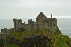 Dunluce Castle (Matthew2761) Tags: ireland sea castle scenic historic northern scape dunluce