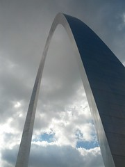 2012-10-28 13.12.06 (lyallcooper) Tags: sky st clouds louis arch gateway
