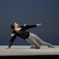Guillaume Basso 1 (Jared_for_the_Win) Tags: boy ballet dancing legs tights lausanne leaning