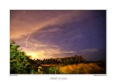 Clouds & Stars.. (Shunfa Teh) Tags: stars movement nightscape nightscene milkyway cloudsinnight carinaarm
