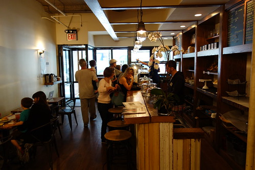 Tip of the Tongue - Brewed & Baked | Lincoln Rd | Prospect Lefferts Gardens