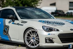 """RAYS Gramslight 57Xtreme - BRZ - 19x9.5 +43 5x100 • <a style=""""font-size:0.8em;"""" href=""""http://www.flickr.com/photos/64399356@N08/9075846861/"""" target=""""_blank"""">View on Flickr</a>"""
