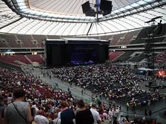 National Stadium Warsaw (robseye76) Tags: paul concert stadium gig national warsaw stadion mccartney warszawa koncert paulmccartney narodowy 2013 lastfm:event=3545008