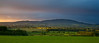 Stormy Morning Light (Natasha Bridges) Tags: morning light clouds sunrise countryside moody shropshire hill stormy fields wrekin
