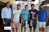 "alejandro perez y samuel melgar campeones 4 masculina padel entrega trofeos Torneo IV Aniversario Cerrado Aguila julio 2013 • <a style=""font-size:0.8em;"" href=""http://www.flickr.com/photos/68728055@N04/9253819891/"" target=""_blank"">View on Flickr</a>"
