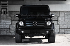 Exclusive Motoring Mercedes G500 (Exclusive Motoring) Tags: photography mercedes miami exotic neice worldwide raymond custom luxury exclusive motoring g500 jlaudio lexani