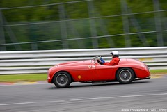Ferrari 166MM - Modena Motorsport Trackdays 2013 (Rémy | www.chtiphotocar.com) Tags: car sport race nikon track belgium sigma meeting ferrari racing event mm modena circuit spa scuderia supercar sportscar motorsport lightroom supersport mille miglia francorchamps 166 trackdays worldcars