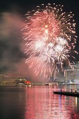 (Boon55) Tags: singapore fireworks firework ndp marinabay nationaldayparade ndp2013 nationaldayparade2013