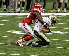 Chiefs at Saints-241 (nola-pics) Tags: football nfl saints drew stephen lew superdome brees neworleanssaints