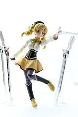 l m 8 (Yami Usagi) Tags: toy action mami figure figurine tomoe madoka magi magica puella figma